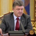Poroshenko rompe actual coalición gobernante en Ucrania