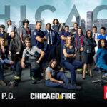 Chicago Fire, Chigago Med y Chicago P.D. se cruzan en triple episodio