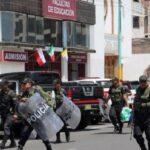 Chimbote: 30 agentes policiales reforzarán inteligencia e investigación