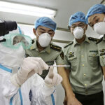 China reportó primer caso de zika en hombre que viajó a Venezuela