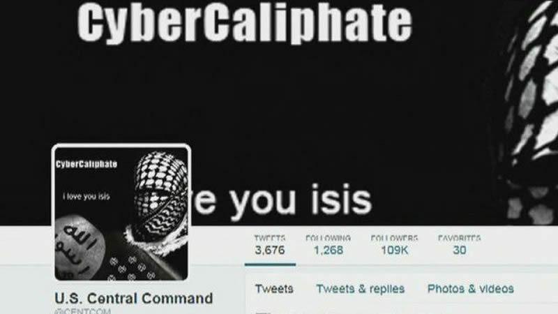 ciberterror
