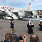Cuba: Patriarca ruso llegó para histórico encuentro con Francisco (VIDEO)