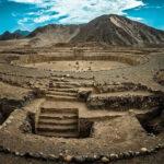 Identificarán zonas vulnerables a sismos en la ciudad sagrada de Caral