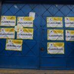 La Victoria: Clausuran colegios en pésimas condiciones
