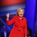 """Clinton vence por la mínima a Sanders en los """"caucus"""" de Iowa"""