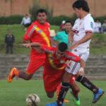 Torneo Apertura: Sport Huancayo empata sobre la hora con UTC