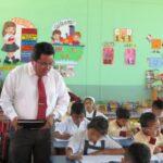 Minedu: Estudio sobre rendimiento de alumnos peruanos no recoge cifras actuales