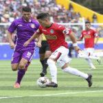 Apertura 2016: Aurich en los descuentos empata 1-1 con Comerciantes