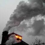Aumento de la contaminación eleva el número de ataques cerebrales