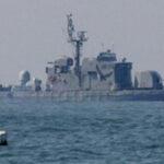 Corea del Sur hizo disparos de advertencia contra barco norcoreano