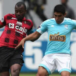 Copa Libertadores 2016: Debut de los equipos peruanos Melgar Cristal