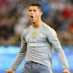 Liga de Campeones: Cristiano Ronaldo el mejor jugador de la semana