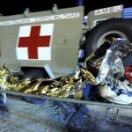 Arabia Saudí: Hombre mata a 6 personas en sede gubernamental