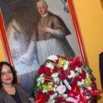 Perú entrega a Ecuador restos del obispo José Cuero y Caicedo