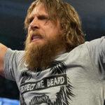 Daniel Bryan, de la WWE, se retira por daños cerebrales