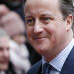 Cameron aceptará acuerdo con UE si recoge necesidades de Londres