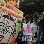 Fuerza Popular de Keiko Fujimori huye de foro sobre derechos humanos