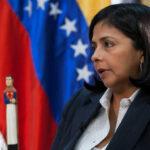 Canciller venezolana: Informe Unasur derrumbó mentiras sobre elecciones