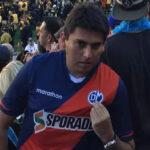 Deportivo Municipal: Hincha estuvo presente en Super Bowl