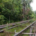 Petroperú niega derrame de petróleo de gran magnitud en río Huancabamba
