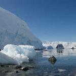 Deshielo de la Antártida avanza a mayor velocidad de la esperada