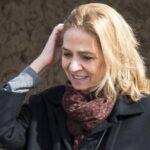La Infanta Cristina y su esposo acusados de tener trabajadores ficticios