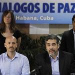 Cuba: Gobierno colombiano y las FARC acuerdan retomar diálogo de paz