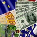 El dólar retrocede frente al euro y la mayoría de divisas más importantes