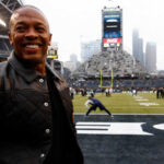 Rapero Dr. Dre protagonista de primera serie de Apple