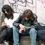 Gran Bretaña: Alarma por droga 'Blue Star' que induce al canibalismo