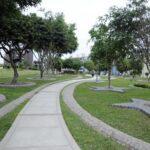 Surco: Municipalidad entrega primer Ecoparque del distrito