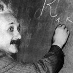 Detectan ondas gravitacionales que predijera hace un siglo Einstein