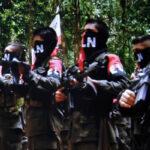 Colombia: Guerrillas del ELN anuncian paro armado de tres días