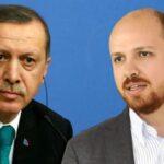 Italia: Hijo de Erdogan investigado por supuesta fuga de capitales