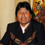 Bolivia: Evo Morales revela que el 2007 tuvo un hijo que falleció