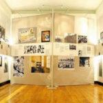 Exposición reivindica la vigencia del testimonio de Ana Frank