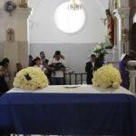 Trasladan restos del expresidente salvadoreño para su cremación