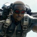Capitán América 3: Anthony Mackie no quiere película de Falcon