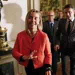 OEA-UE: Analizan la situación de América Latina y el Caribe