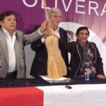 Fernando Olivera admitido por JEE Lima para elecciones de abril