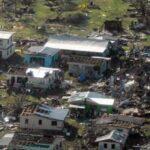 Fiyi estima en 460 millones de dólares los daños por ciclón Winston