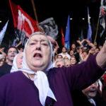 Argentina: Ordenan detención de presidenta de Madres de Plaza de Mayo