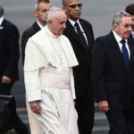 Papa viaja a La Habana para histórica reunión con patriarca Kiril