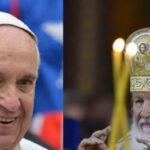 Patriarca de Iglesia rusa viaja a Cuba para dialogar con Francisco