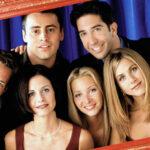 Friends y otras 10 grandes comedias de televisión