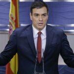 PSOE dispuesto a intentar formar gobierno si Rajoy renuncia