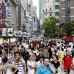 Japón registra por primera vez un descenso de su población
