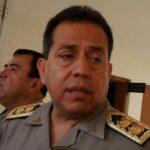 Policía Nacional del Perú labora con total normalidad en Lima y Callao