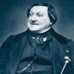 Efemérides del 29 de febrero: nace Gioacchino Antonio Rossini