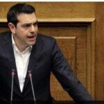 Grecia vetará todos los acuerdos en Europa si no se reparte refugiados